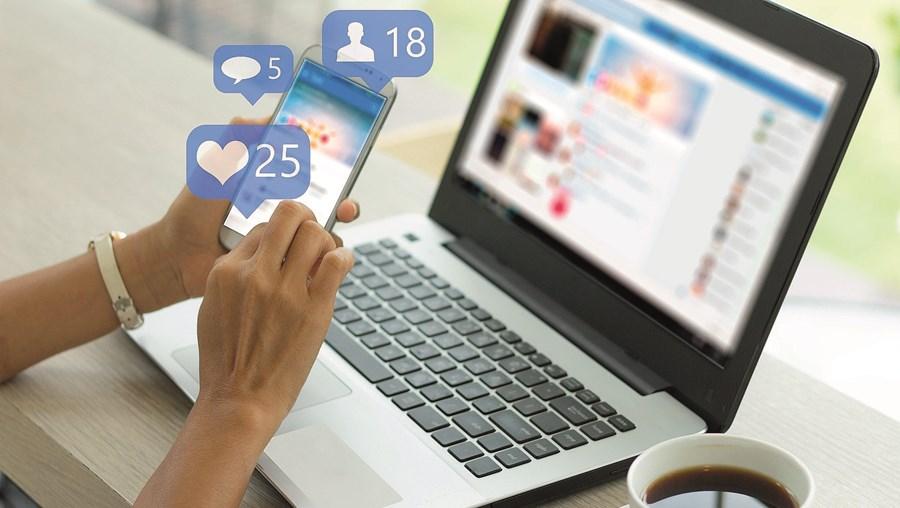 Questões sobre liberdade de expressão foram levantadas na sequência do bloqueio do Facebook e Twitter a Donald Trump