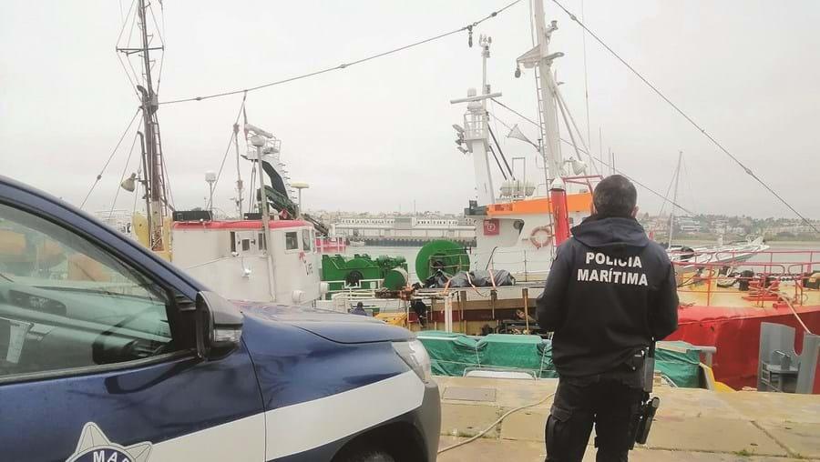 Polícia Marítima
