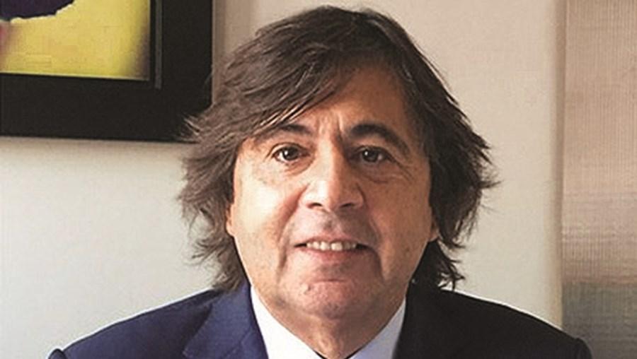 Salazar Coimbra, Administrador do Hospital Narciso Ferreira