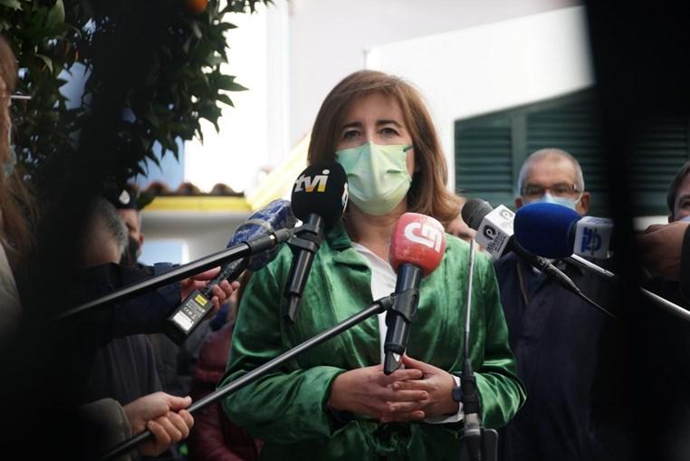 Ana Mendes Godinho
