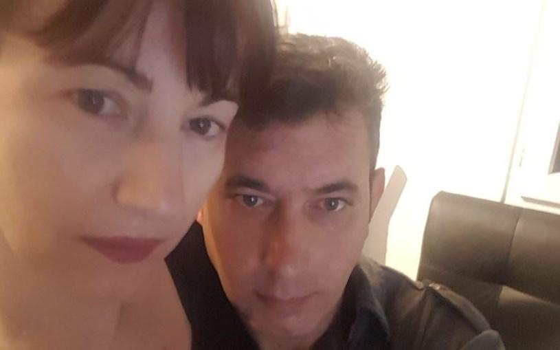 Cristina e Jorge Caseiro