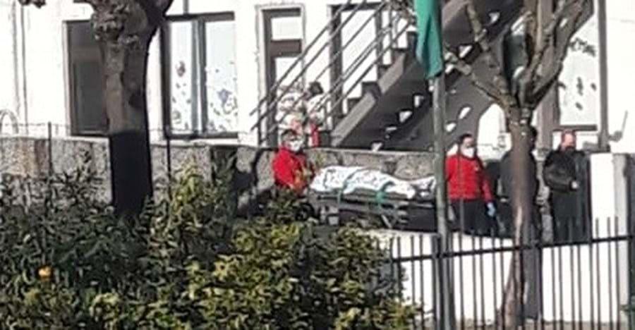 Homem morre durante jogo de futsal em Guimarães