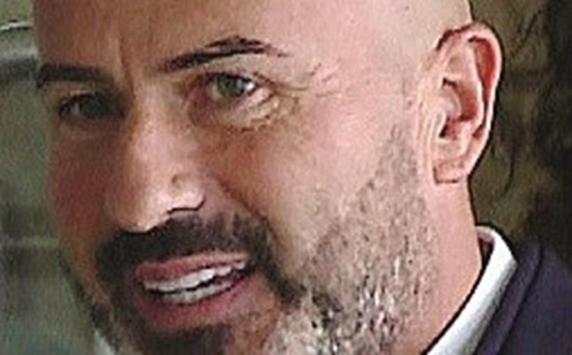 Augusto Fernandes, dono do stand de onde saiu carro de Angélico, foi um dos detidos