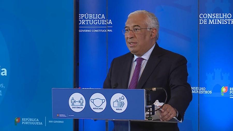 António Costa