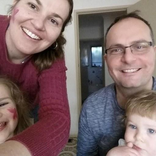 Mãe mata três filhos e acaba com a própria vida