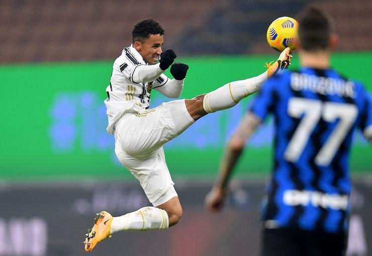 Juventus perde em Milão e coloca hegemonia da liga italiana em risco