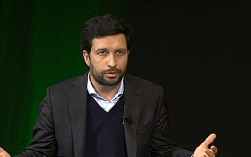 João Ferreira, em debate radiofónico com candidatos na corrida a Belém