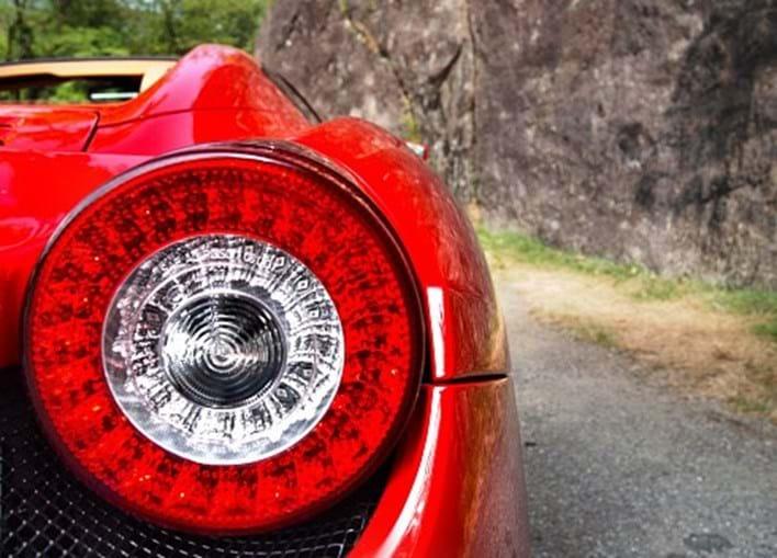 Ferrari - Imagem Ilustrativa