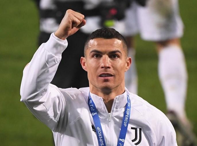 Cristiano Ronaldo marcou o 760º golo