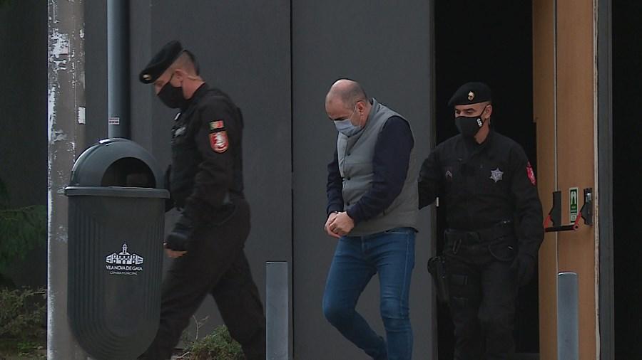 Camilo Magalhães condenado a 25 anos de cadeia