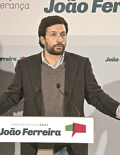 João Ferreira viu bastiões comunistas caírem