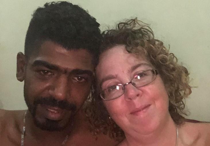 Joanna já voltou a encontrar o amor num homem mais novo