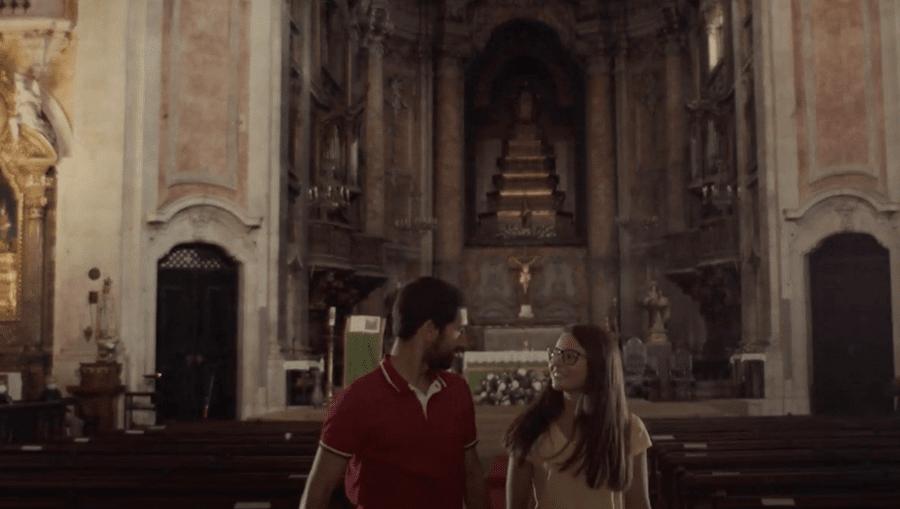 Jornada Mundial da Juventude em Lisboa já têm hino