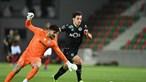 Sporting vence Marítimo por 2-0 e mantém-se na liderança do campeonato