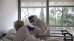 Centros de retaguarda lutam contra coronavírus e 'desculpas esfarrapadas' de famílias