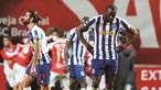 Ex-águia trama dragão em empate em Braga
