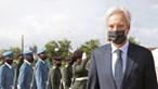Comandos e 'Fuzos' contra o terrorismo em Moçambique
