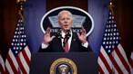 Joe Biden ordena ataque aéreo contra milícias apoiadas pelo Irão na Síria