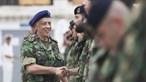 Parlamento aprova audição dos chefes militares sobre reforma das Forças Armadas