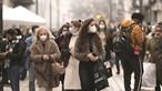 Parlamento renova até meio de junho obrigação de usar máscaras na rua