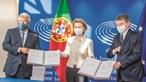 Costa espera dinheiro da bazuca financeira da Europa até ao verão