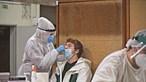 Governo aprova mais de 19 milhões de euros para testes rápidos à Covid nas escolas