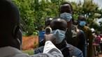 Governo angolano mantém cerca sanitária em Luanda até final deste mês