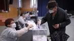 Catalunha vai a votos este domingo: Pandemia obriga à divisão de horários para os eleitores