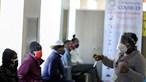 África com mais 1134 mortes por Covid-19 e 33113 novos casos nas últimas 24 horas