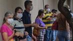 Mais 639 mortes e 26.986 infetados com Covid-19 na últimas 24 horas no Brasil