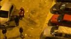 Idoso gravemente ferido em explosão causada por fuga de gás num prédio em Loures