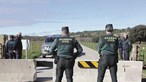 Fecho de fronteiras dá prejuízo de milhões de euros
