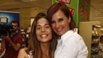 Isabel Silva em nova 'guerra' com Cristina Ferreira