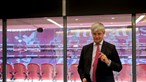 SAD do Benfica não cumpre critério da UEFA