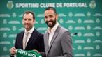 Rúben Amorim arrisca suspensão de um a seis anos por fraude na inscrição como treinador