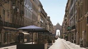 PIB de Portugal regista queda histórica de 7,6% em 2020