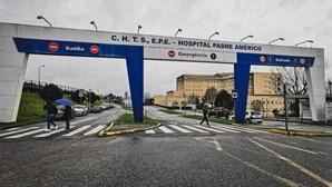 Funcionários de centro de abate de carros em Paços de Ferreira feridospor pneu que rebentou