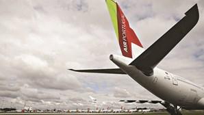 Pilotos aprovam acordo de emergência na TAP que prevê cortes salariais