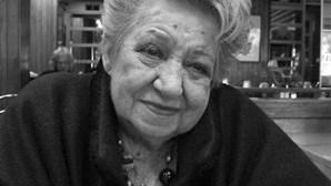 Atriz Adelaide João morre vítima da Covid-19 após surto na Casa do Artista