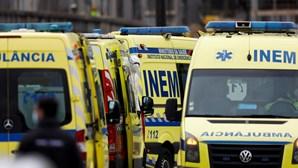 Hospital Santa Maria aumentou camas de enfermaria para 42 e de UCI para 14
