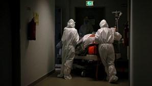 Crise nos hospitais: Os casos, as fotos e os vídeos que marcam a atualidade. Acompanhe ao minuto