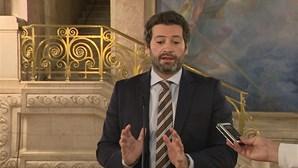 """Ventura propõe """"Lei Mamadou Ba"""" para retirar nacionalidade portuguesa a cidadãos com dupla nacionalidade que cometam crimes"""
