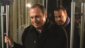 Carlos César e o filho investigados pelo DIAP