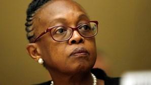 OMS pede a países africanos que acelerem preparativos para receber vacinas