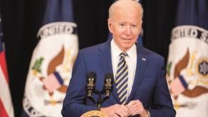 Biden garante que nada tem contra multimilionários mas vai atacar fuga ao fisco