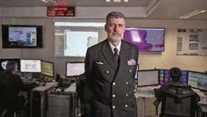 Coordenador da Task Force da vacinação da Covid-19 disponível para novo plano