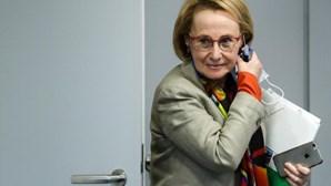 """""""Não estamos livres disso"""": Graça Freitas admite cenário de nova escalada da pandemia da Covid-19 em Portugal"""