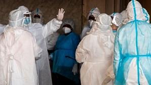 Mais duas mortes e 54 novas infeções por Covid-19 em São Tomé e Príncipe