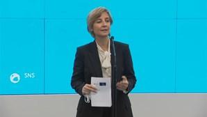 Ministra da Saúde garante que capacidade de rastreio à Covid-19 quase triplicou entre dezembro e fevereiro