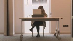 Confinamento provoca aumento das queixas na coluna
